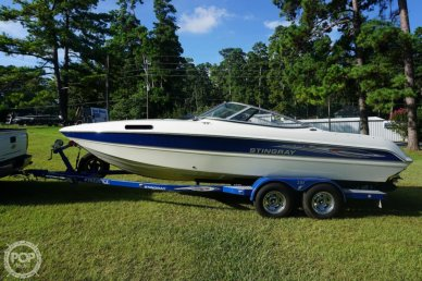 Stingray 230 SX, 230, for sale