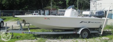 VIP 18 Bay Stealth 188BSTC, 18', for sale - $15,000