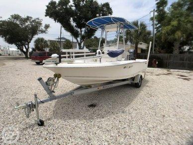 Tidewater 2000 Carolina Bay, 20', for sale - $29,900