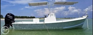 Hanson 23 Center Console, 23, for sale - $61,200