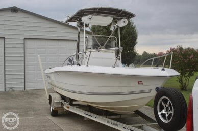Sea Pro 190 CC, 190, for sale - $19,900