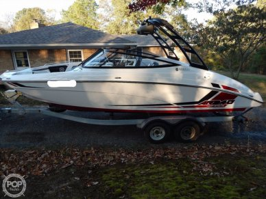 Yamaha AR240, 24', for sale - $53,400