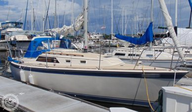 O'day 28, 28', for sale - $18,250
