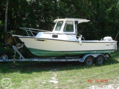 Steiger Craft 21 Chesapeake, 21, for sale - $18,600