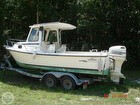 2001 Steiger Craft 21 Chesapeake - #2