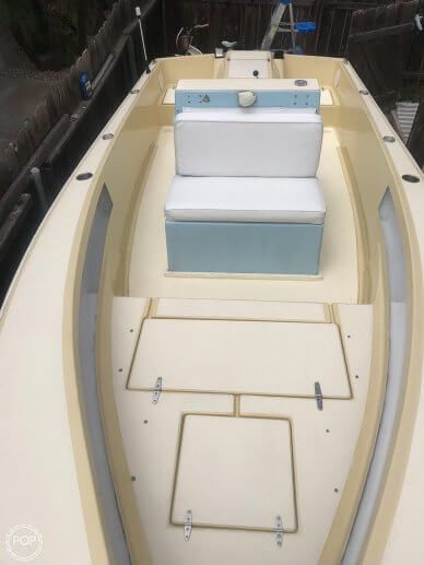 SeaCraft 21, 21', for sale - $12,750