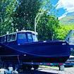 1978 Modutech Bristol Bay 32 Bowpicker - #2