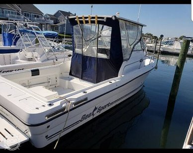Sea Sport 2744 Walkaround, 28', for sale - $18,500