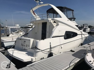 Silverton 330 Sport Bridge, 33', for sale - $72,800