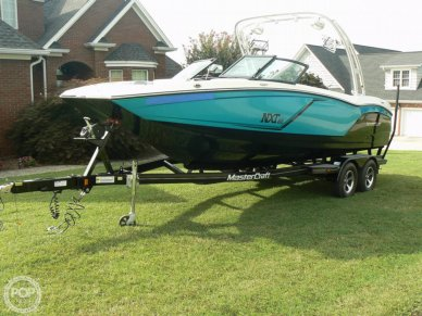 Mastercraft NXT 22, 22, for sale - $66,900