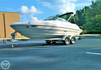 Sea Ray 200 Sundeck, 21', for sale - $36,700