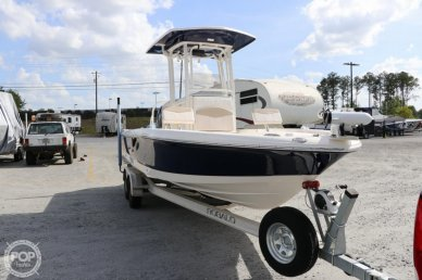 Robalo Cayman 226, 22', for sale - $57,800