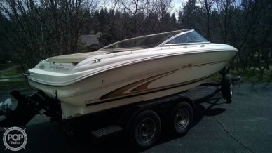 Sea Ray 190BR, 19', for sale - $15,025