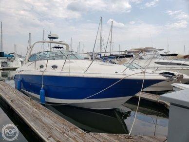 Monterey 302 Cruiser, 32', for sale - $37,800