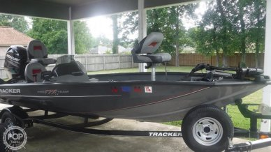 Tracker Pro 175TF, 175, for sale
