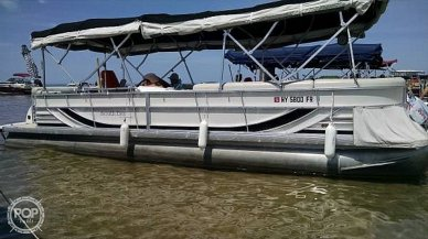 South Bay 30, 30', for sale - $42,900