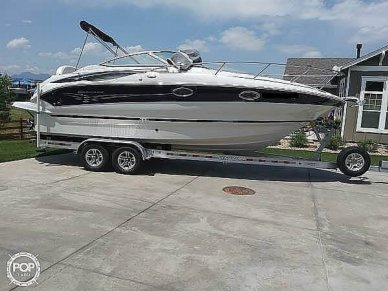 Crownline 250 CR, 250, for sale - $39,500