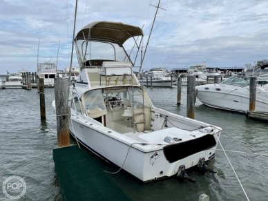 Bertram 25, 25, for sale - $15,000