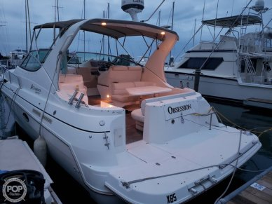 Cruisers 3375 Esprit, 34', for sale