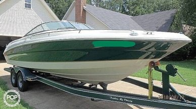 Sea Ray 260 BR Select, 25', for sale - $27,500