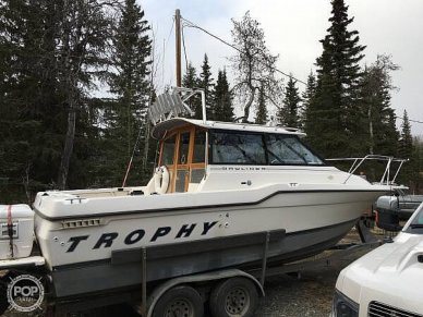 1995 Bayliner Trophy 2359 WA - #2