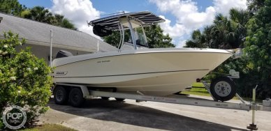 Boston Whaler 220 Outrage, 22', for sale - $52,000