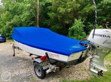 Boston Whaler 13, 13', for sale - $9,999