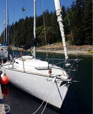 J Boats J/35, 35', for sale - $29,800