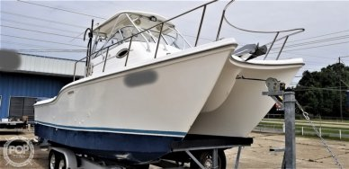 Baha Cruisers 270 King Cat, 270, for sale - $43,900