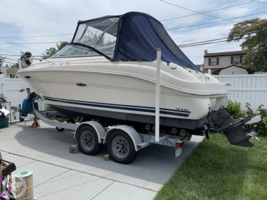 Sea Ray 215 Weekender, 215, for sale - $27,800