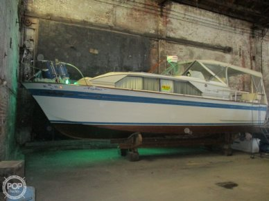 Chris-Craft Constellation 30, 30, for sale - $19,000