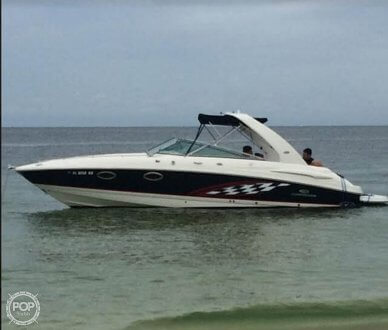 Chaparral 285 SSI, 285, for sale - $39,900