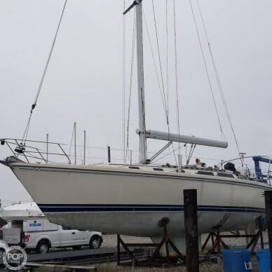 Catalina 42 Wing, 42, for sale - $85,000