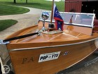 1936 Chris-Craft Utility Deluxe #507 - #50