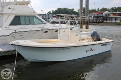 Parker Marine 21 Special Edition, 23', for sale - $36,500
