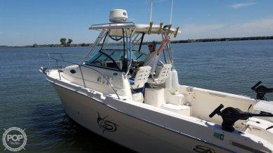 Seaswirl 26, 26', for sale - $49,500