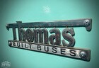 2001 Thomas School Bus - #5