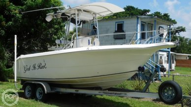 Sea Fox 210 CC, 210, for sale - $21,900