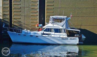 1989 Bayliner 3888 Motoryacht - #2