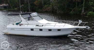 Cruisers Esprit 3370, 32', for sale - $24,900