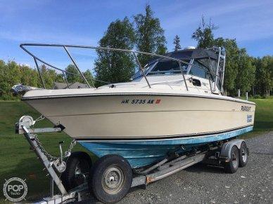 Pursuit 2600 Tierra, 2600, for sale - $38,900