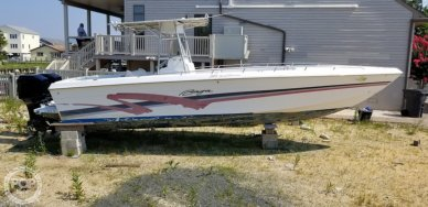 Baja 280 Sportfisher, 280, for sale