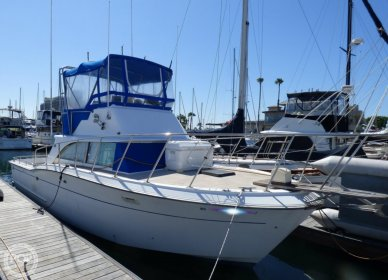 Owens 33 Brigantine, 33, for sale - $9,000