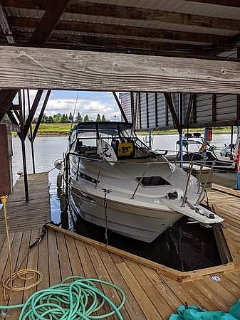 Bayliner 3055 Sunbridge, 3055, for sale - $25,000