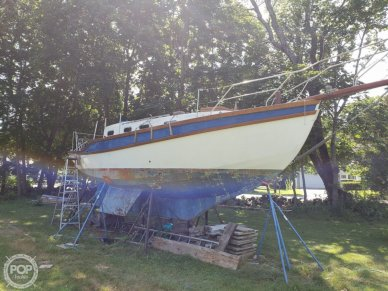 Golden Hind 31, 36', for sale - $24,900