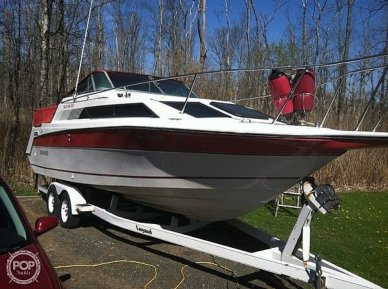 Rinker Fiesta V 250, 250, for sale - $12,900