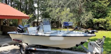 Starkey 17 Center Console, 17, for sale - $16,750