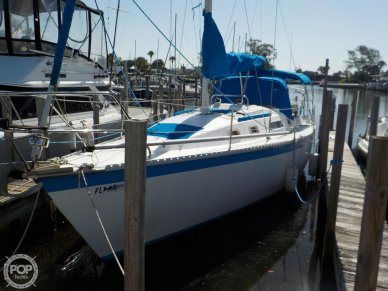 Hunter 31, 31', for sale - $17,750
