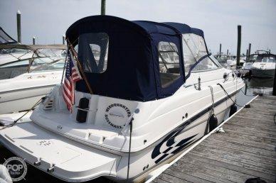 Monterey 262 Cruiser, 28', for sale - $22,995