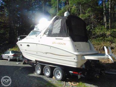 Larson 290 Cabrio, 290, for sale